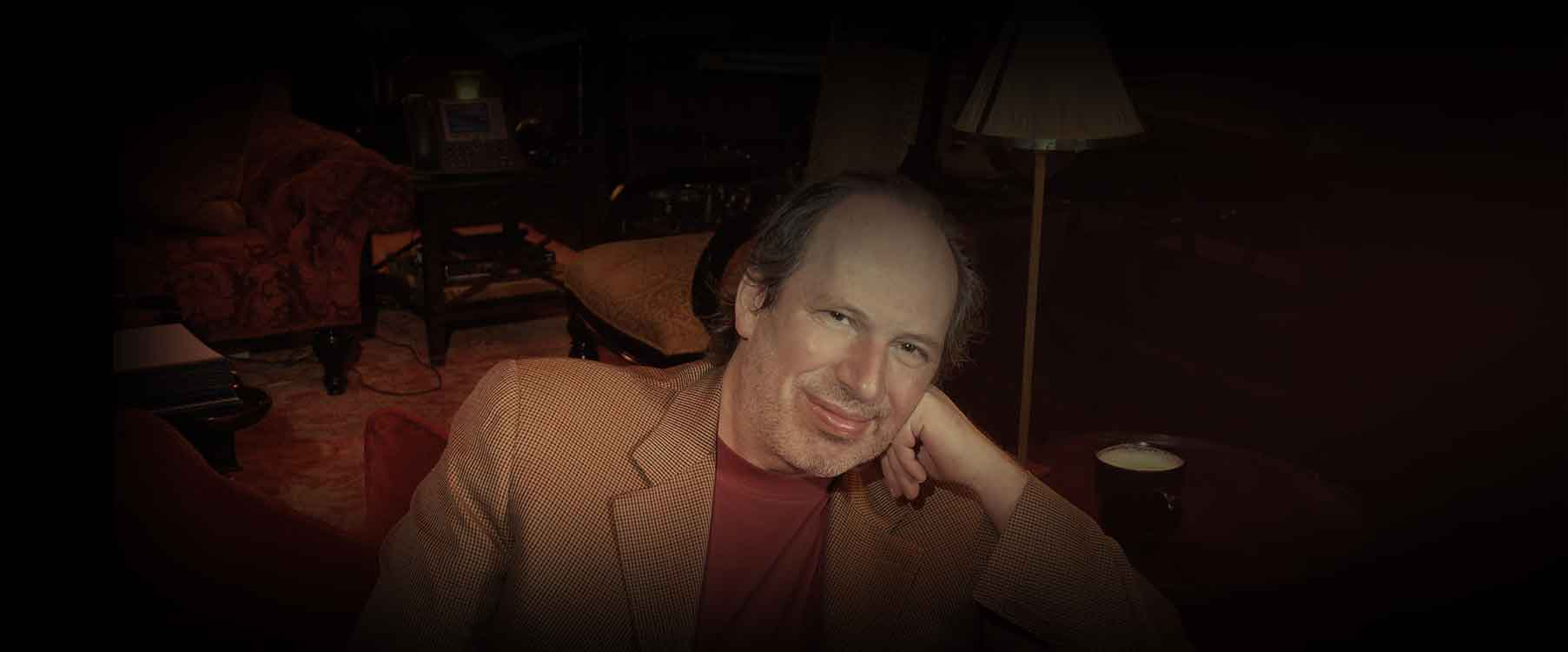 Film Composer Hans Zimmer Scores Big with UAD Powered Plug-Ins