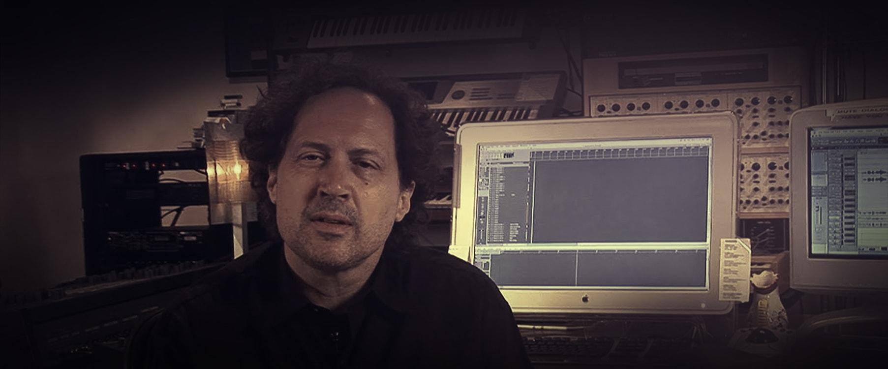 Mark Isham's Top 5 UAD Plug-Ins