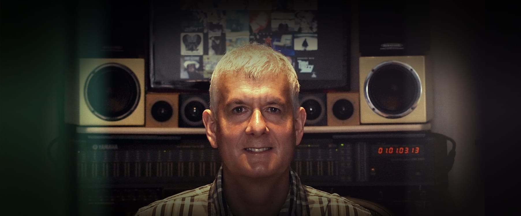 How to Capture the '60s Soul Sound with UAD Plug-Ins