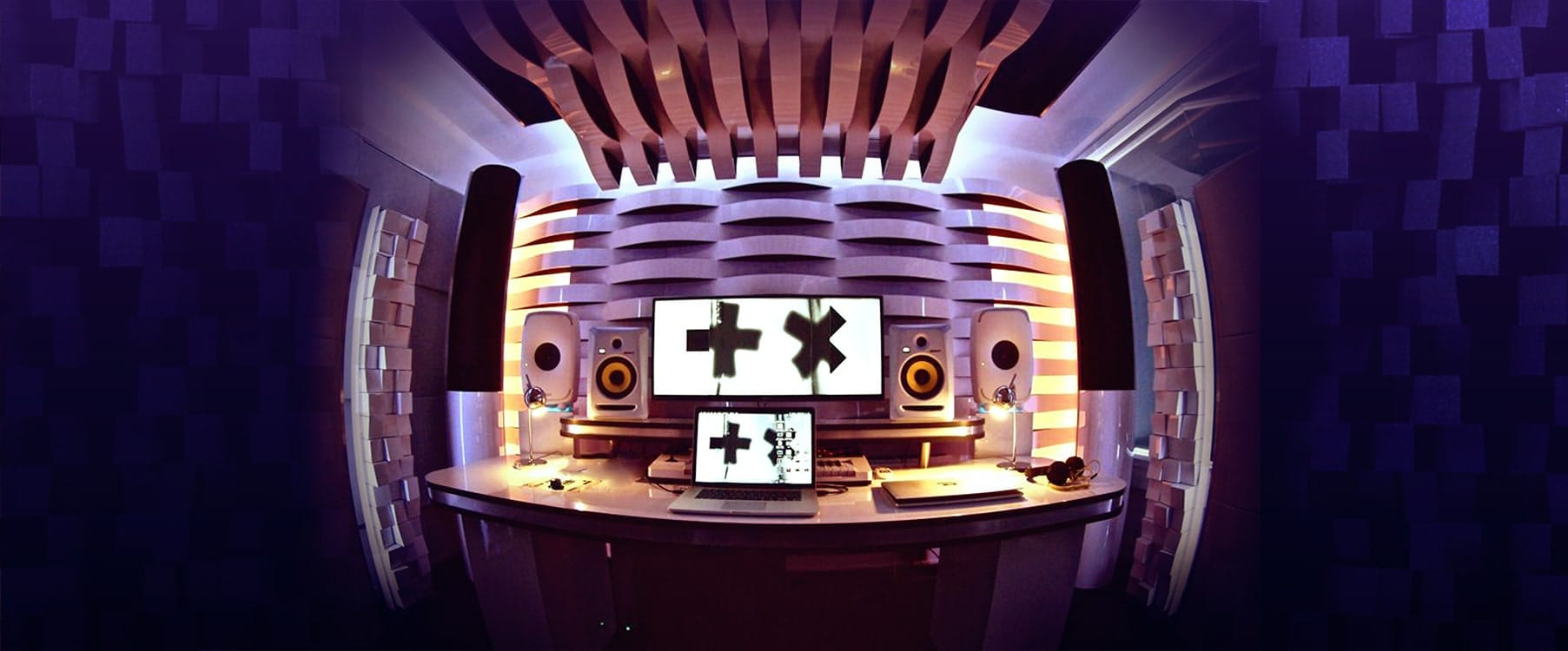 Studio Acoustics & Soundproofing Basics