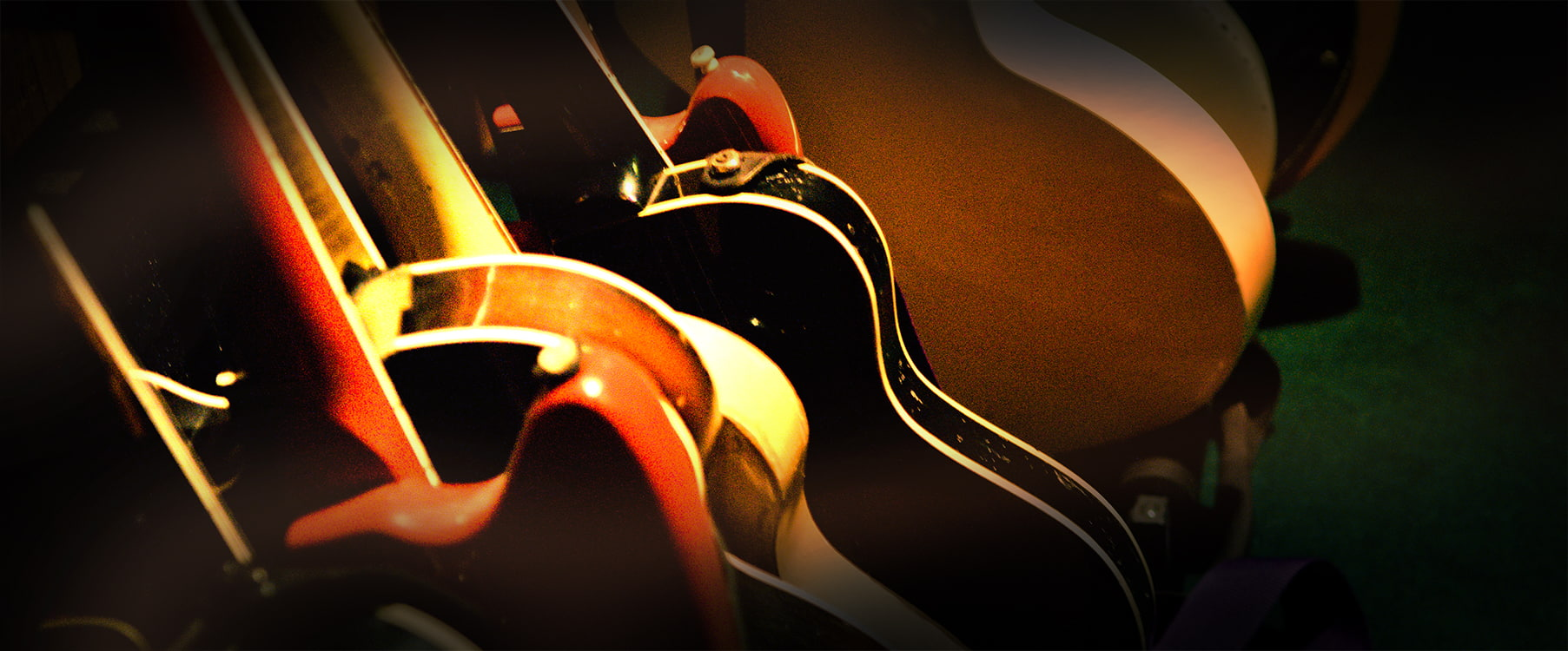 Layering Guitars for Maximum Impact