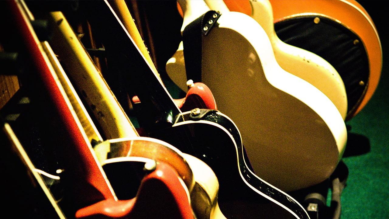 Layering Guitars for Maximum Impact | Universal Audio