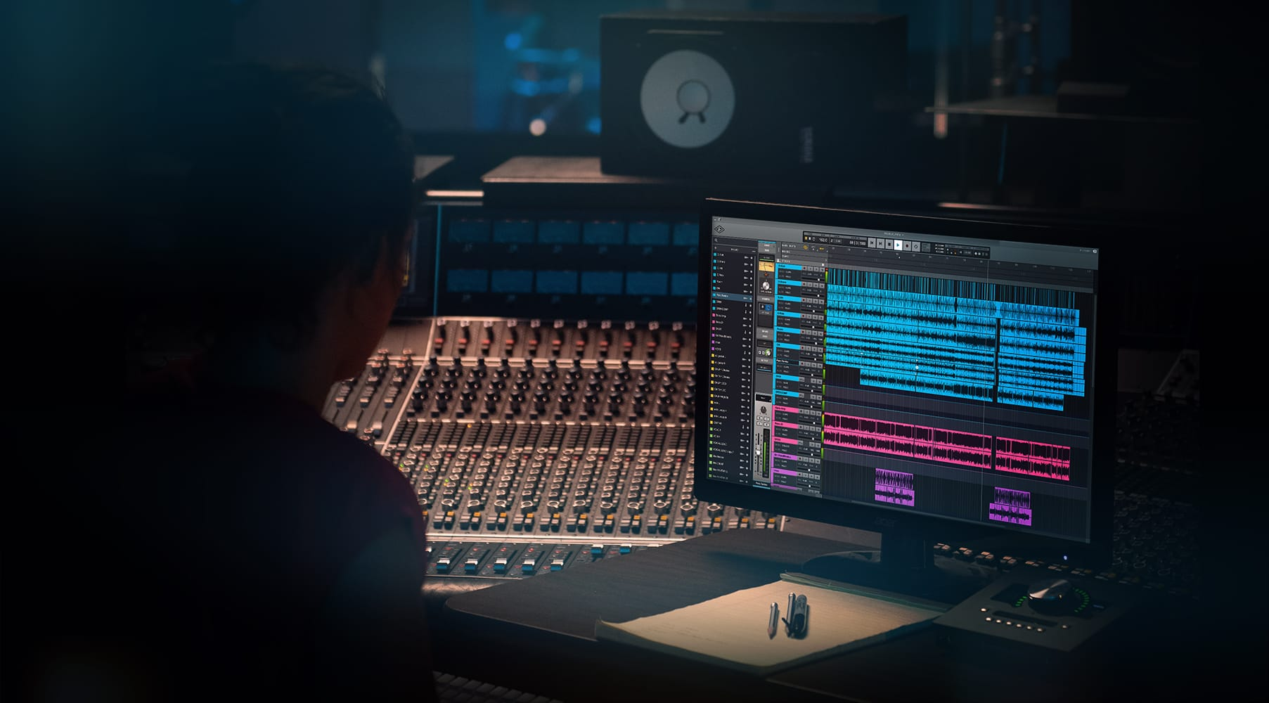 What Does it Take to Become a Professional Mixer?
