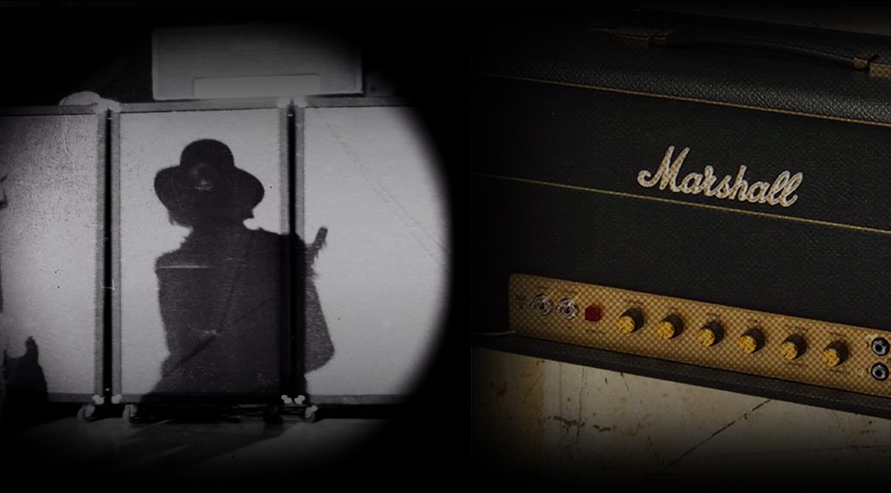UAD Tones & Techniques featuring the Marshall JMP 2203