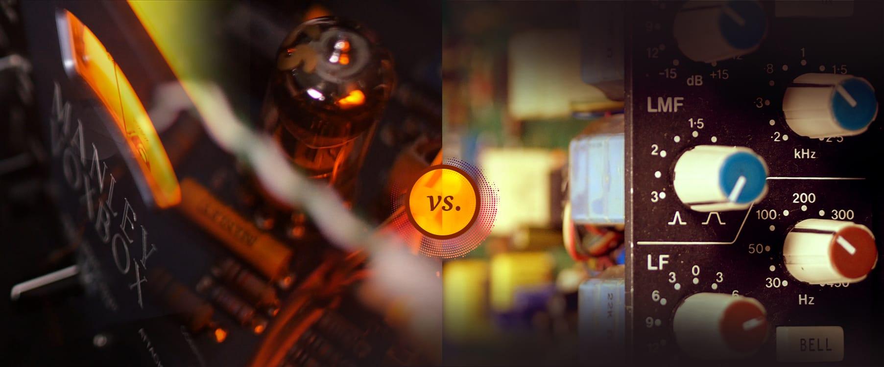 Tube Versus Solid-State Compressor Basics