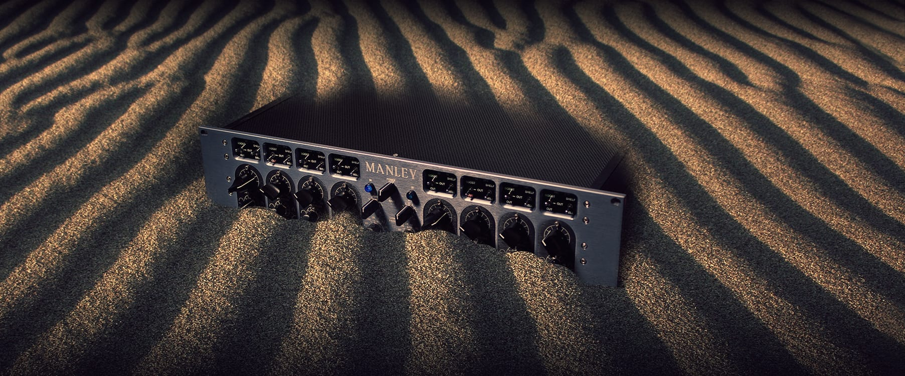 "What Are Your ""Desert Island"" UAD Plug-Ins?"