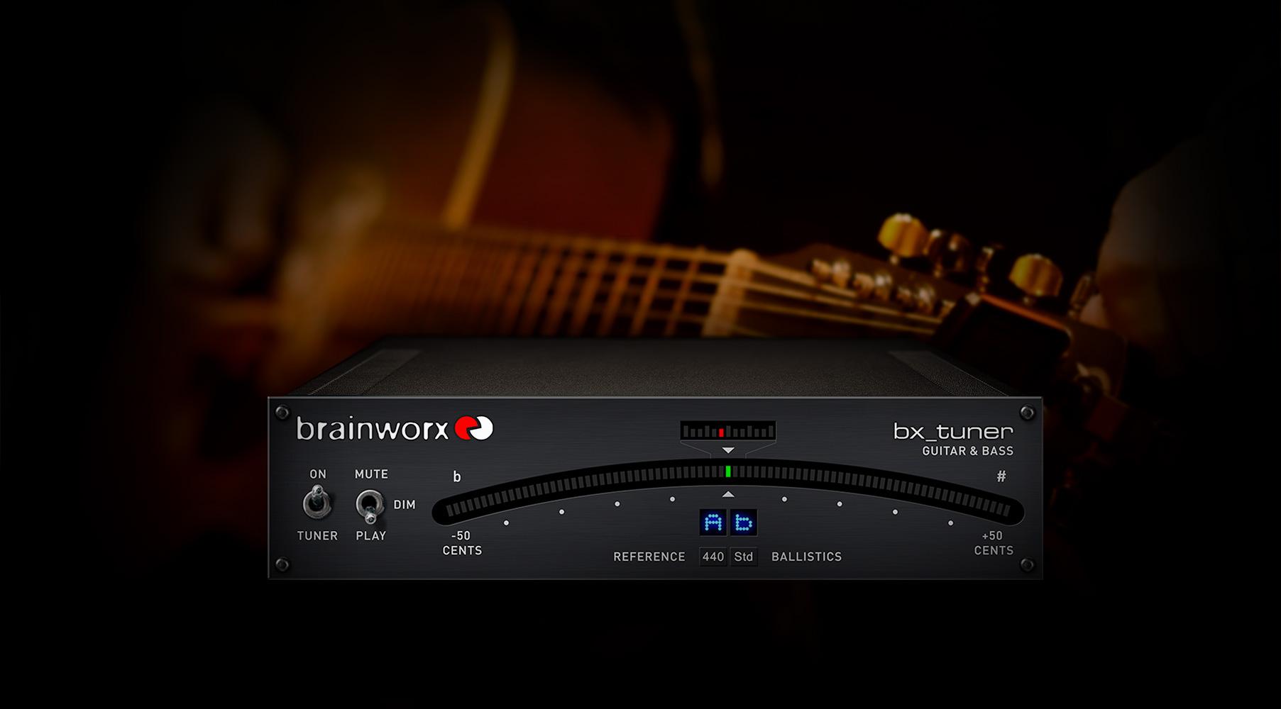 Brainworx bx_tuner