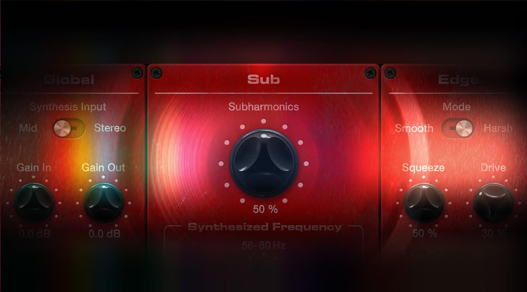 bx_subsynth SubharmonicSynthesizer