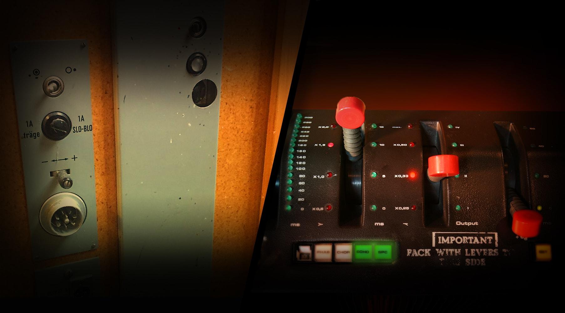 EMT® Classic Reverb Bundle