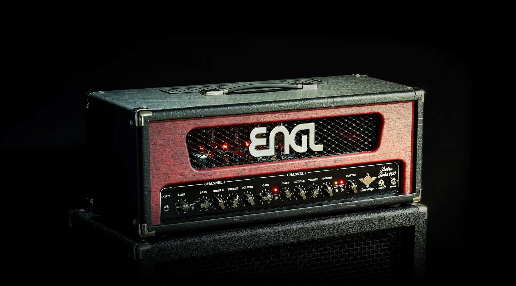 Plug-in ENGL® E765 Retro Tube