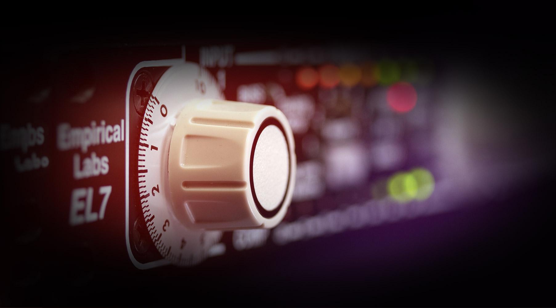 FATSO™ Jr. / Sr. Tape Sim. & Compressor