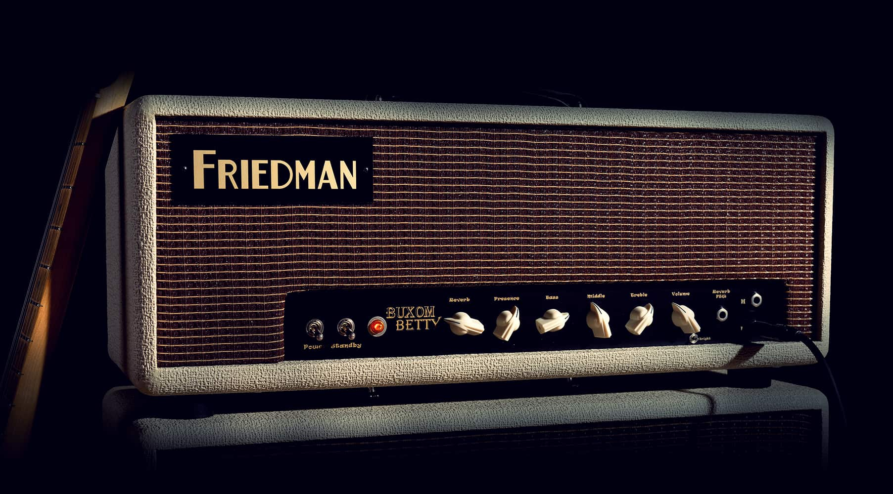 Friedman® Buxom Betty Amplifier