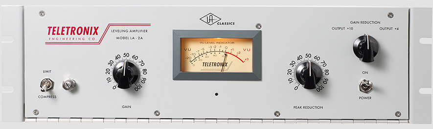 Teletronix LA2A Vintage Compressor