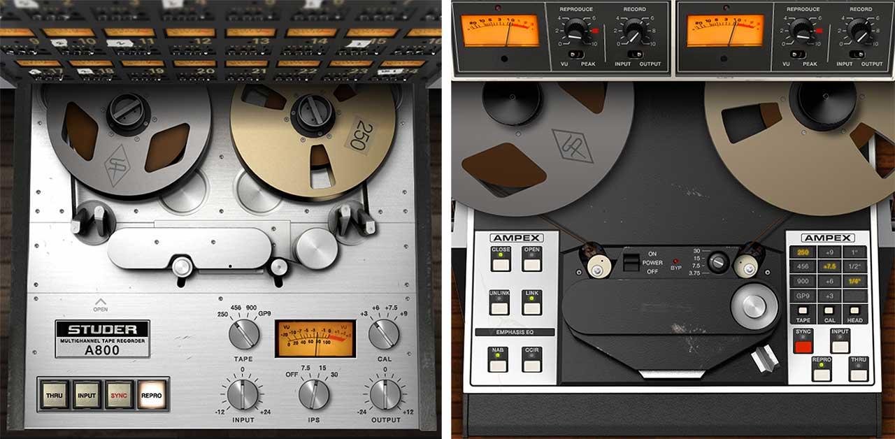 universal audio uad-2 powered plug-ins full cracked mac