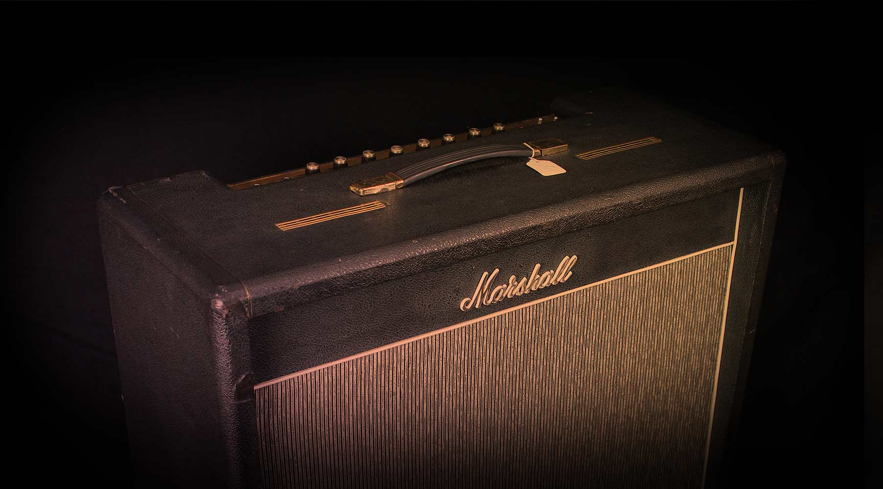 Plug-In Marshall® Bluesbreaker 1962