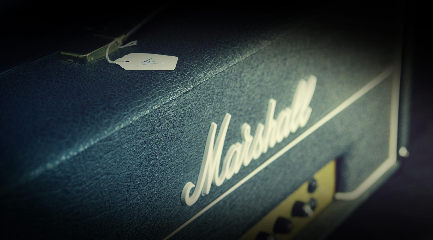 Plug-In Marshall® JMP 2203