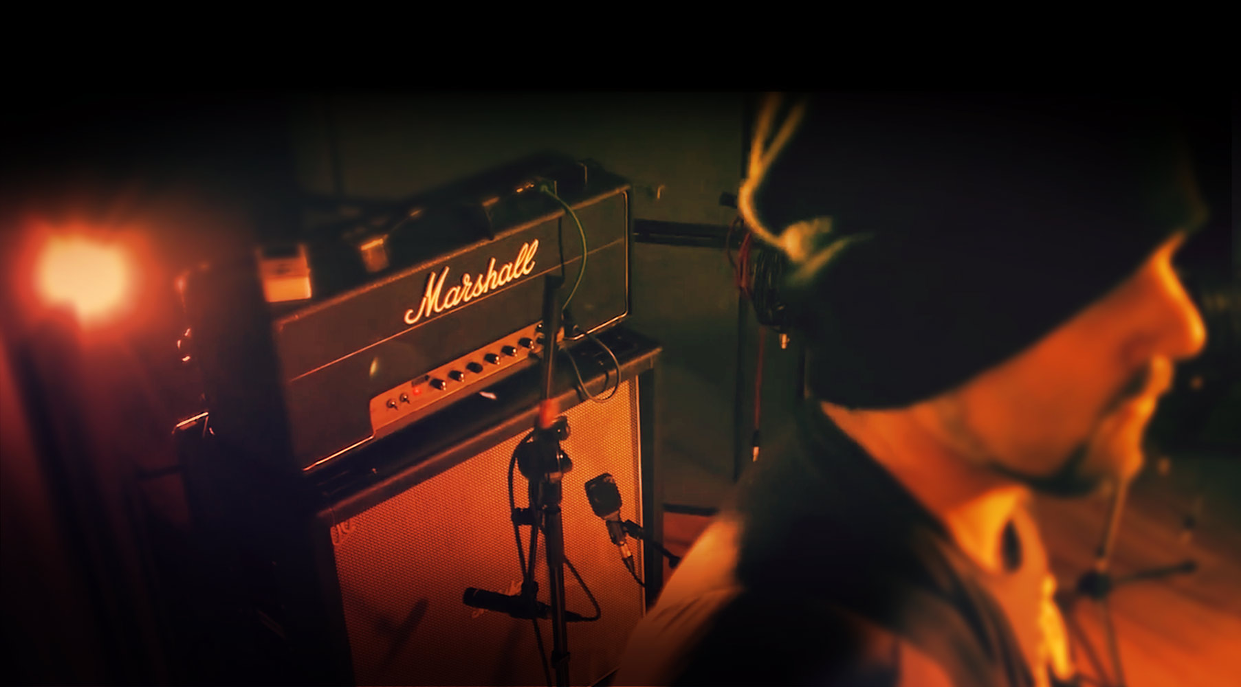 Plug-In Marshall® Plexi Super Lead 1959