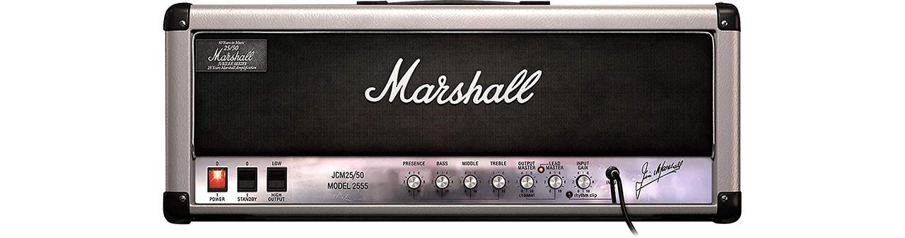 Marshall Stack branchement