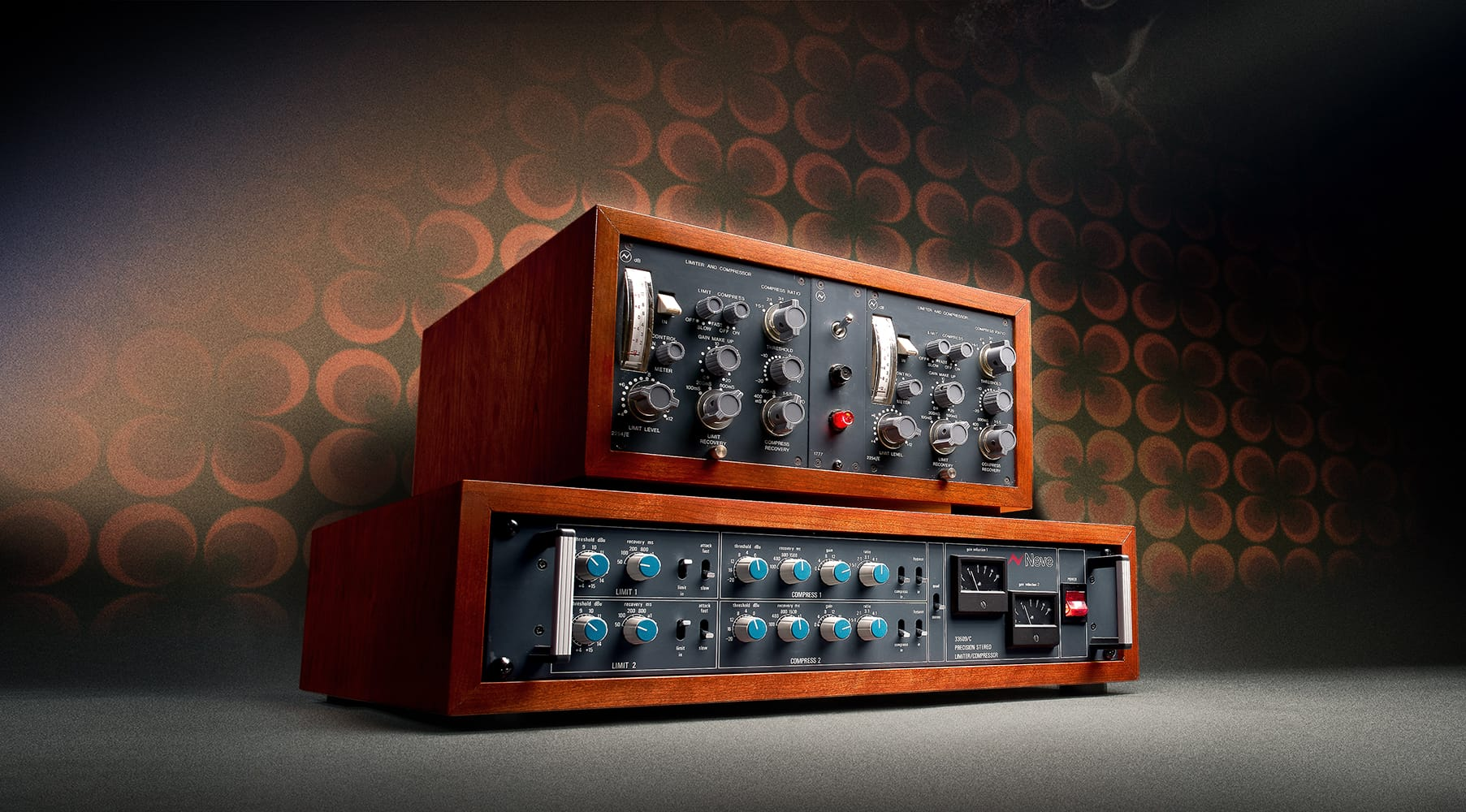 Neve® Dynamics Collection