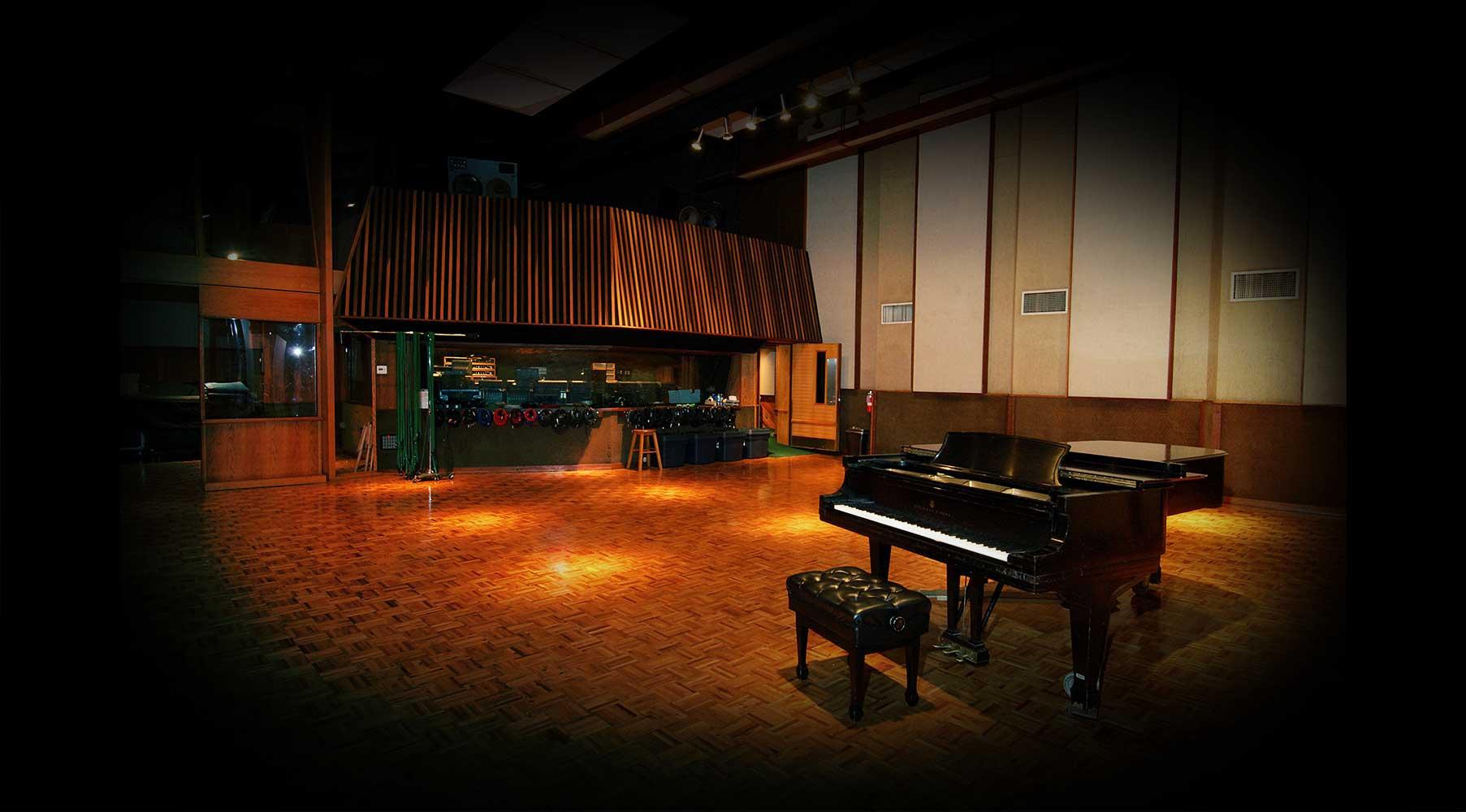 Plug-In Ocean Way Studios