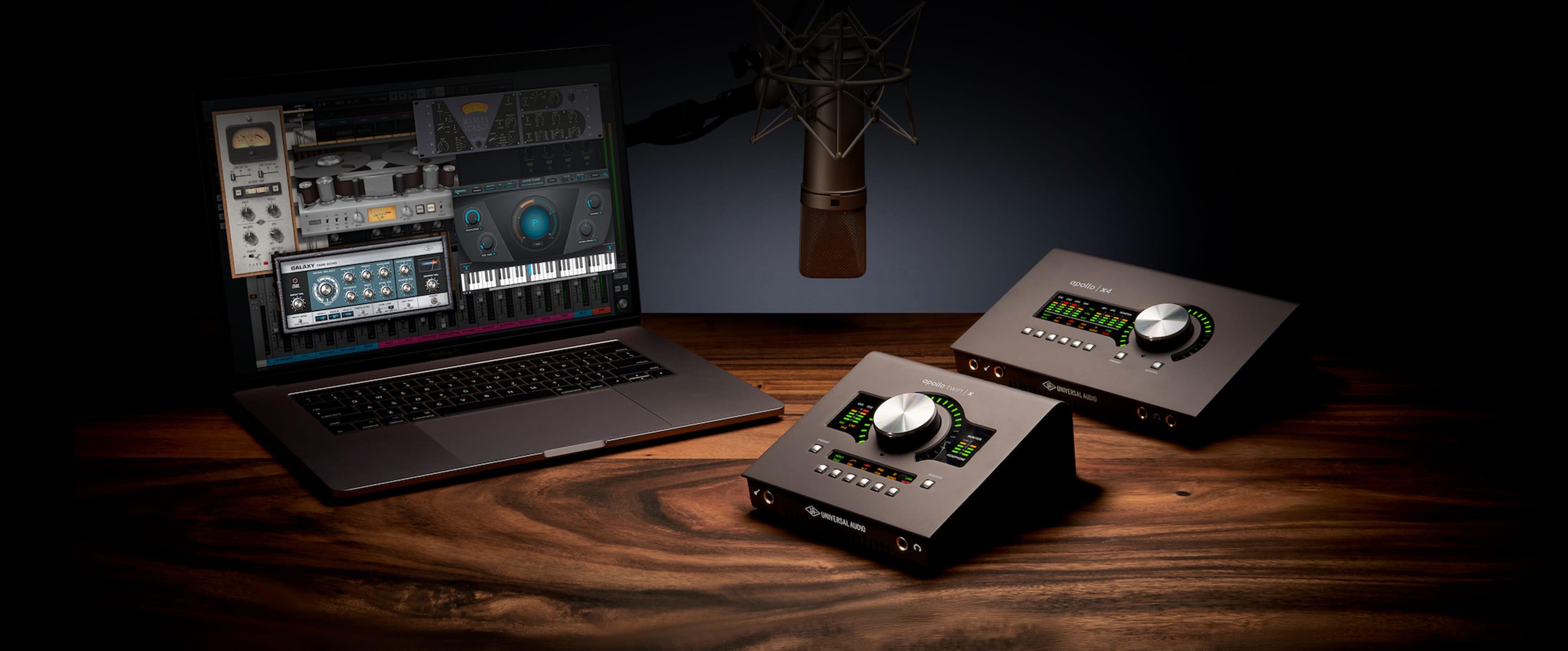 Desktop Platinum Vocal Promotion