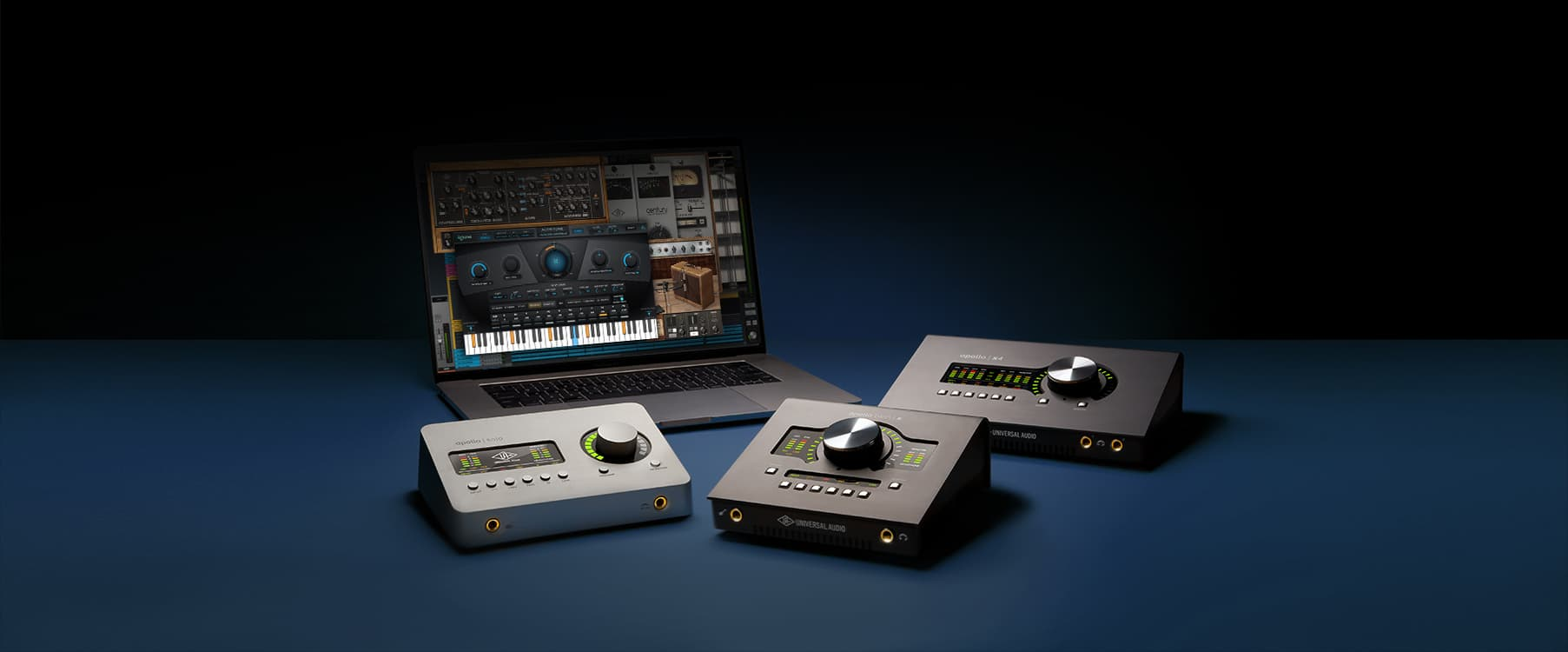APOLLO デスクトップミュージックメーカー・プロモーション