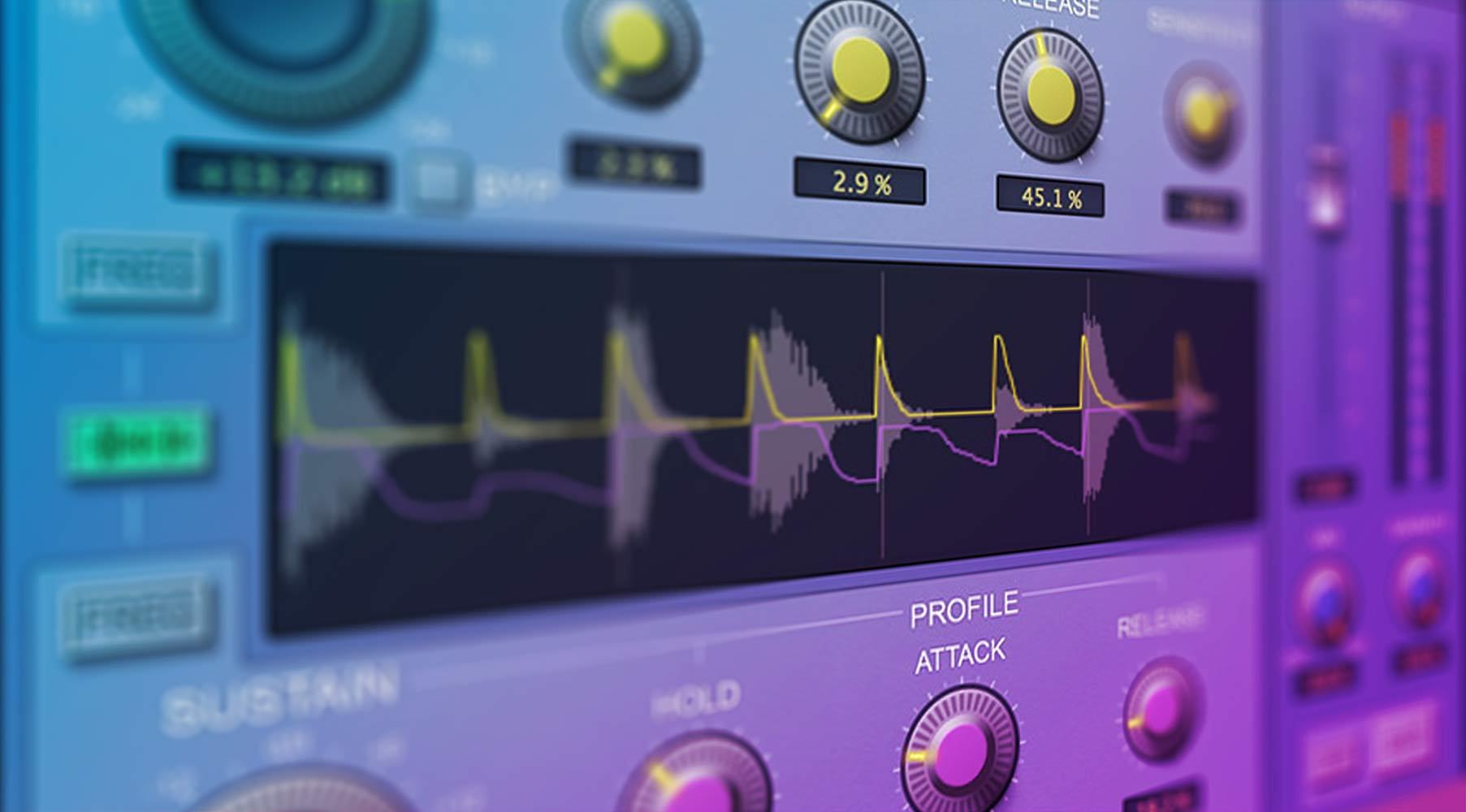 Plug-in Sonnox® Oxford Envolution