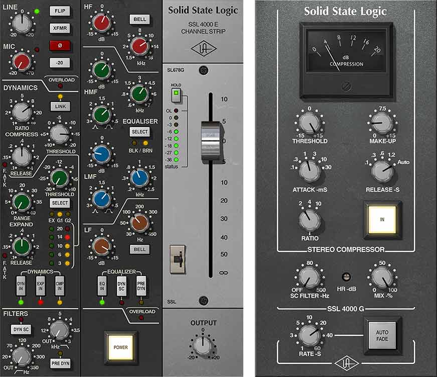waves ssl 4000 collection native torrent