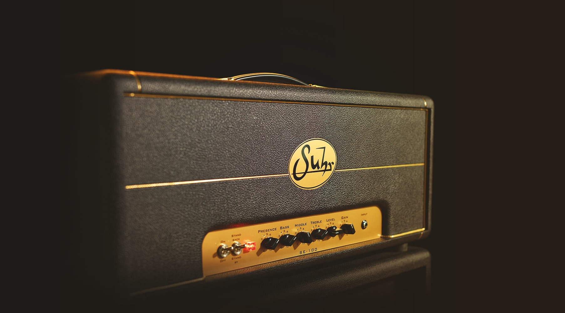 Suhr SE100 Amplifier