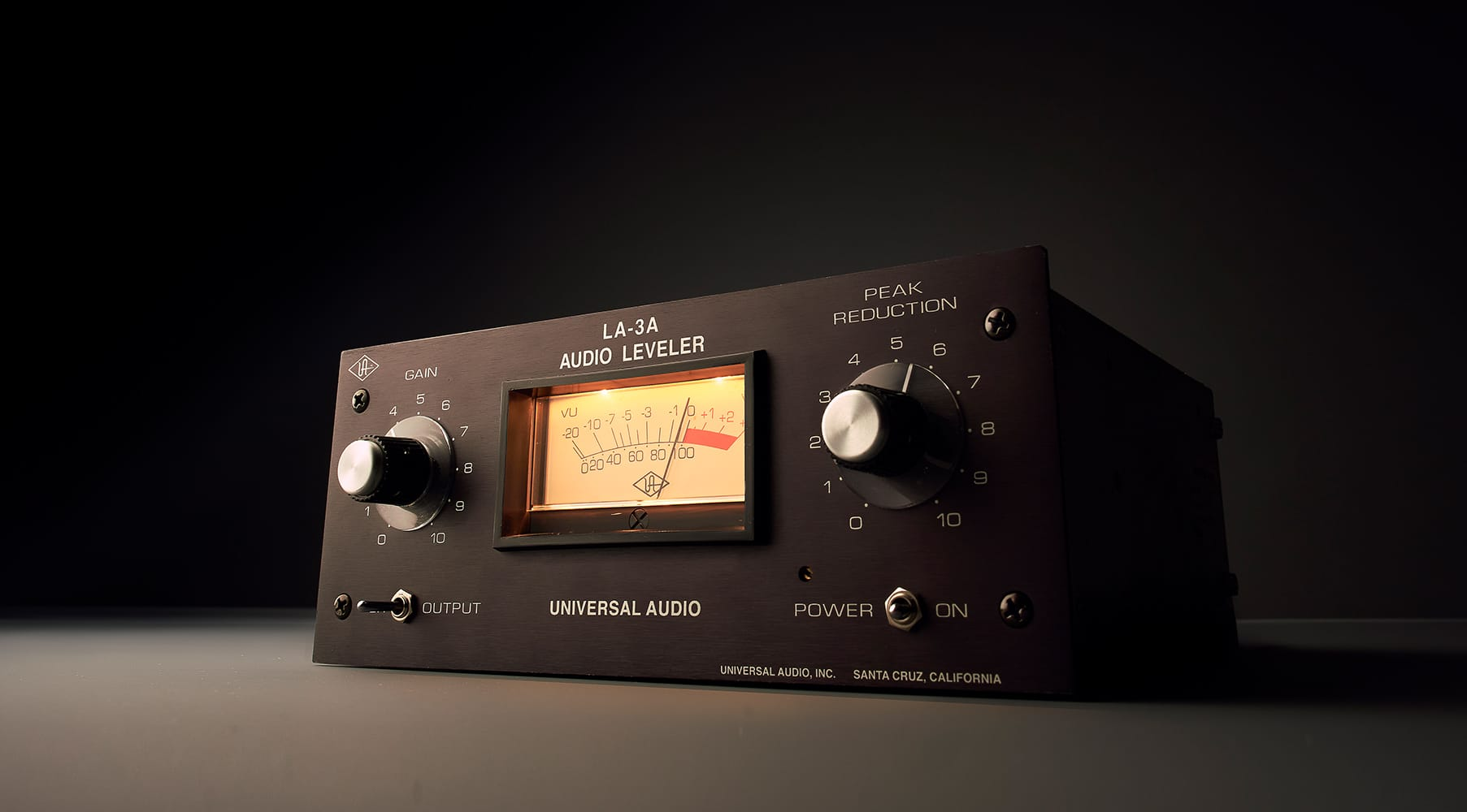 Teletronix® LA-3A Audio Leveler