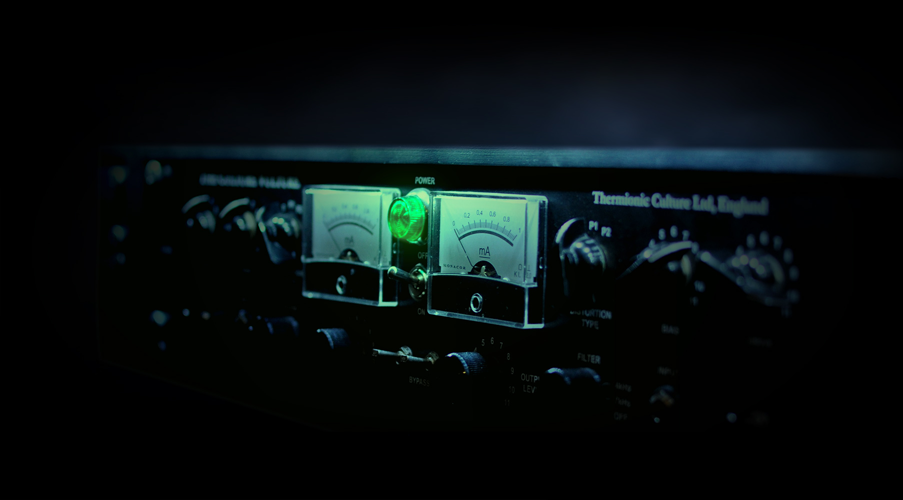 Plug-In Thermionic Culture Vulture