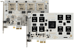 UAD-2 PCIe