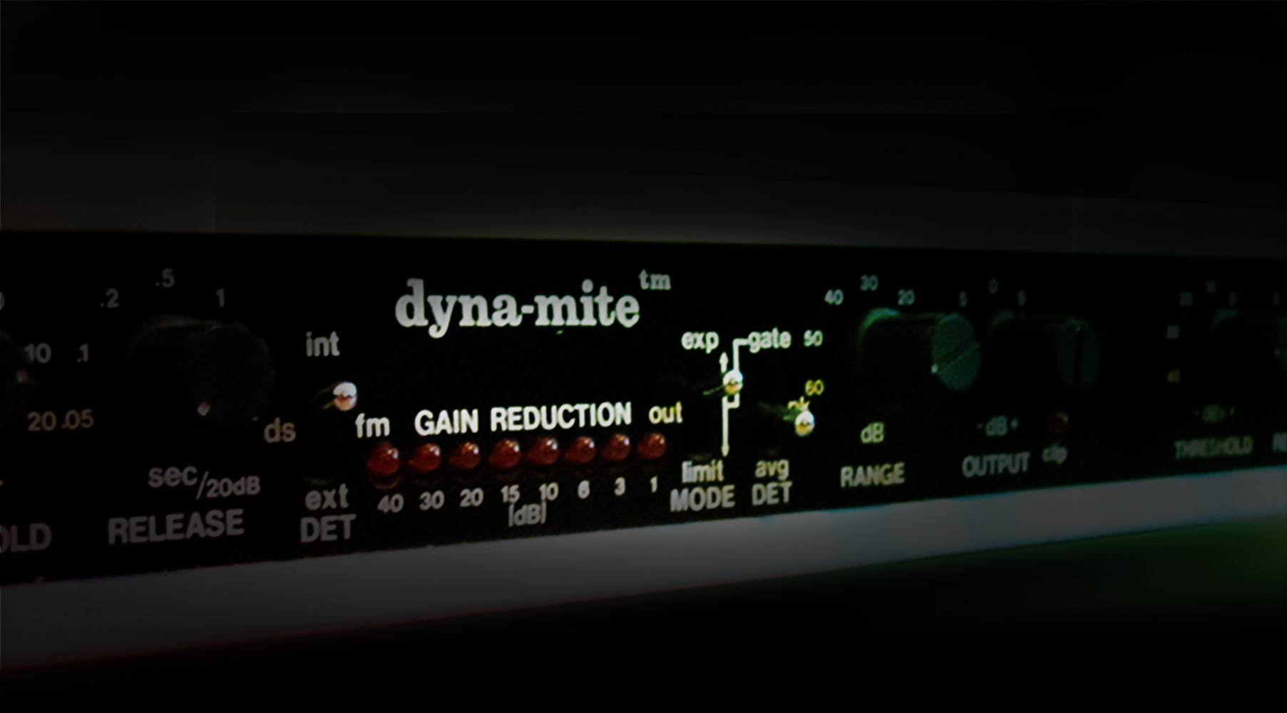 Plug-In Valley People Dyna-mite™
