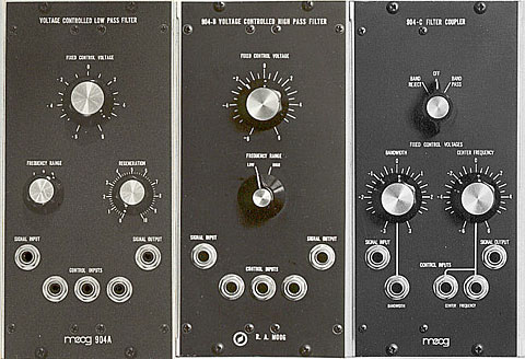 Moog 904s