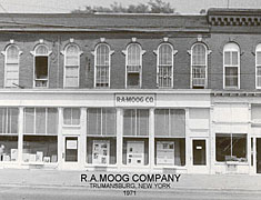 Original Moog Factory
