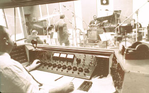 Bruce Swedien and the Harrison 32C Series Console - Blog