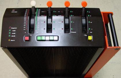 EMT Hardware