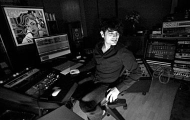 Producer Fab Dupont