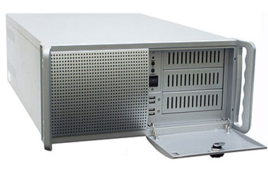 One-Stop Expansion Chassis