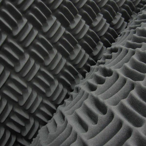 Sonex 600 Foam Squares