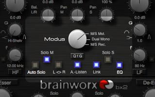 brainworx bx solo