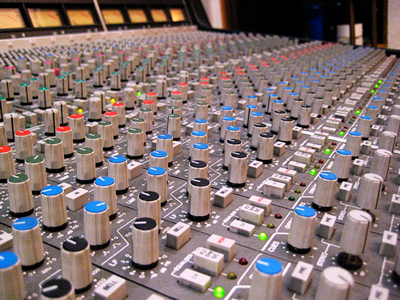 The Enduring Legacy Of Ssl Blog Universal Audio