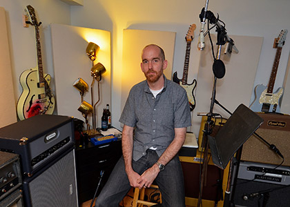 Producer/Engineer Billy Bush on Mixing Garbage's 'Not Your ...