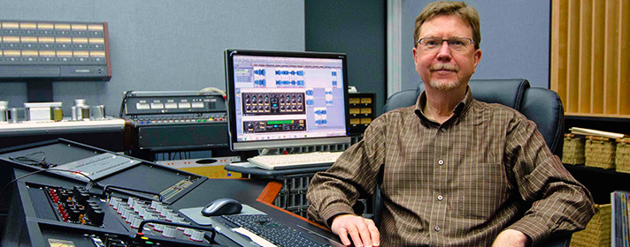 Paul Blakemore on Mastering Grammy-Winning Hits for