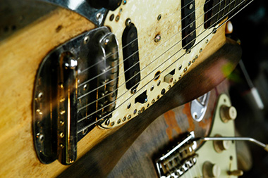 Layering Guitars for Maximum Impact | Universal Audio