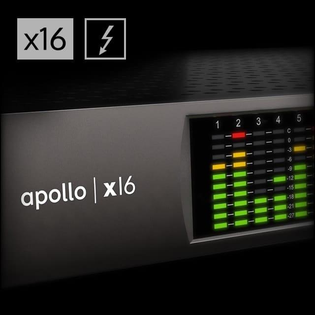 Apollo x16