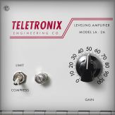 Teletronix® LA-2A