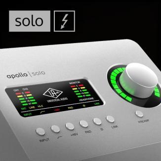 Apollo Solo