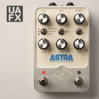 Astra Modulation Machine