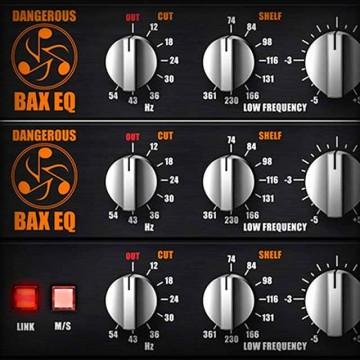 Dangerous BAX EQ Collection